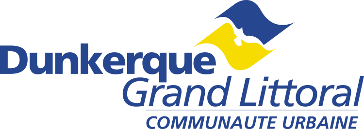 Logo Dunkerque Grand Littoral