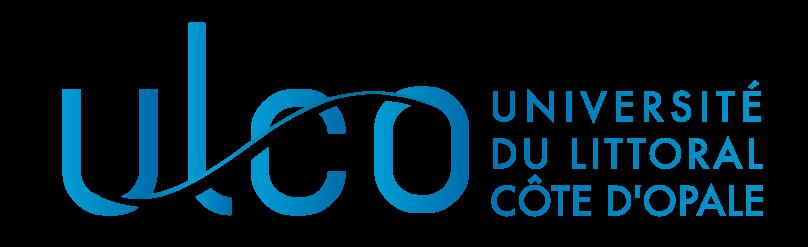 Logo Université du Littoral Côte d'Opale