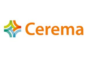 logo Cerema