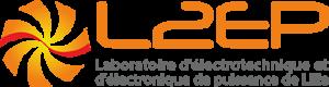 Logo Laboratoire d'Electrotechnique et d'Electronique de Puissance de Lille