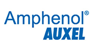 Logo Auxel Amphenol