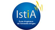 Logo ISTIA