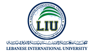 Logo Libanese International University, Beirut, Lebanon