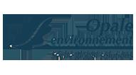 Logo Opale Environnement
