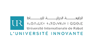 Logo Université Rabat