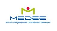 Logo pole MEDEE