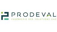Logo Prodeval