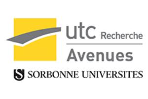 logo université de technologie de Compiègne